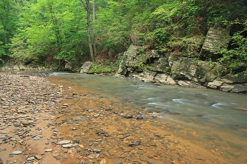 Chattahoochee River National Recreation Area, Atlanta