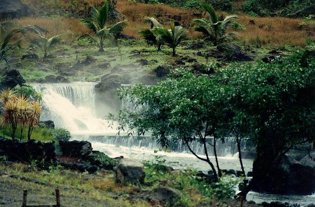 arenal volcano national park, parque nacional arenal, hot springs, costa rica
