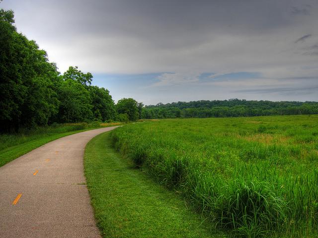 Blackhawk Springs Forest Preserve, Winnebago County Illinois, Rockford Illinois