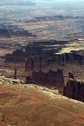 canyonlands national park, utah, canyonlands, canyon