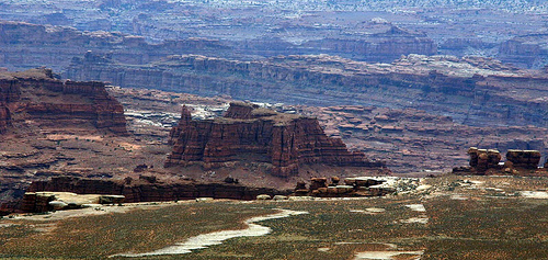 canyonlands national park, utah, canyonlands