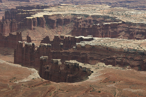 canyonlands national park, canyonlands, utah