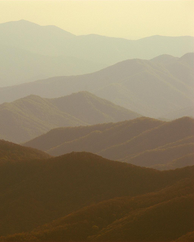 great smoky mountains, great smoky mountains national park
