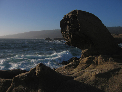 salt point state park, california, california coast, pacific ocean