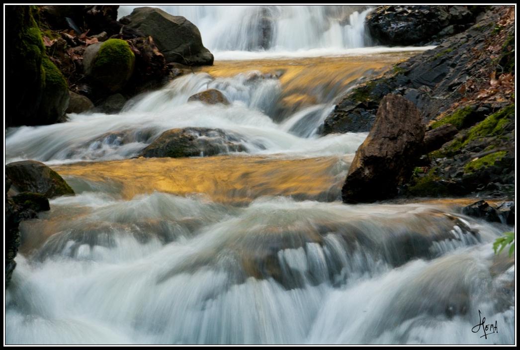 uvas canyon county park, uvas canyon, waterfall, santa clarita county
