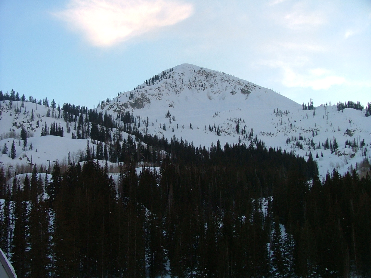 wasatch national forest, wasatch, utah, mountains