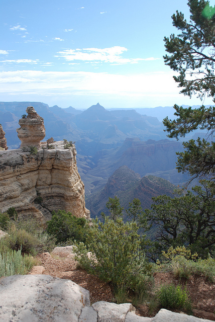 grand canyon, grand canyon national park, desert view drive