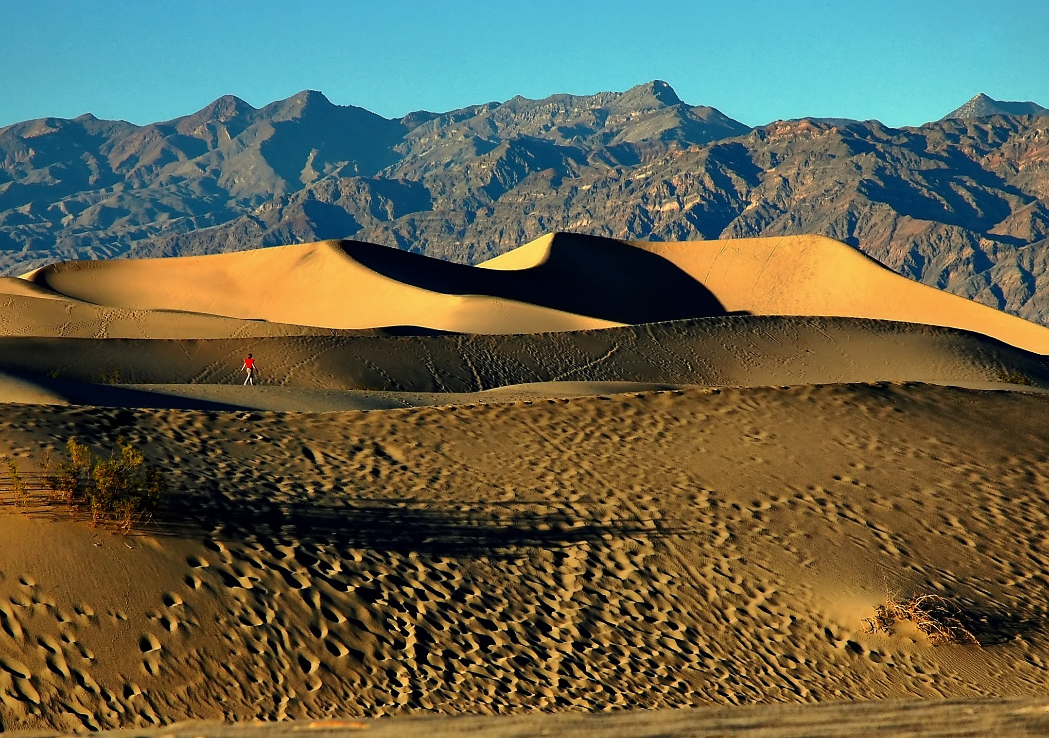 death valley, death valley national park, california