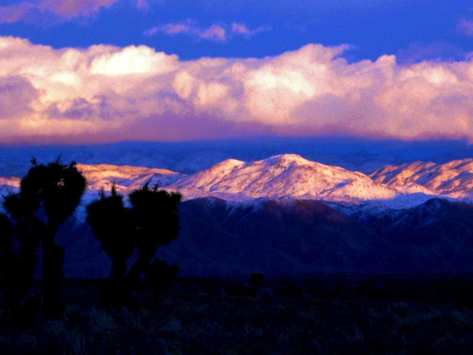 san bernardino national forest, california, mountains