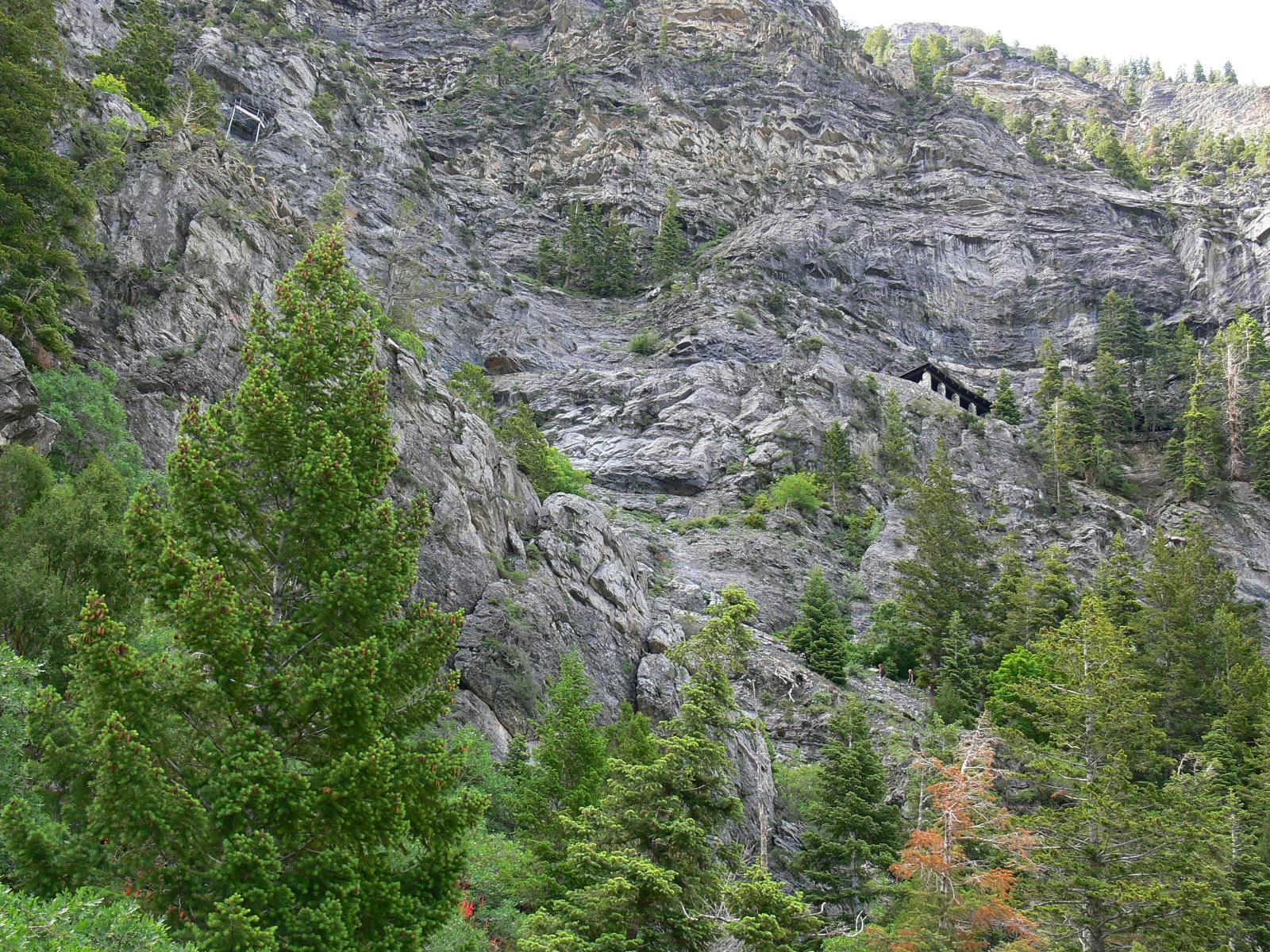 timpanogos cave, timpanogos cave national monument, utah